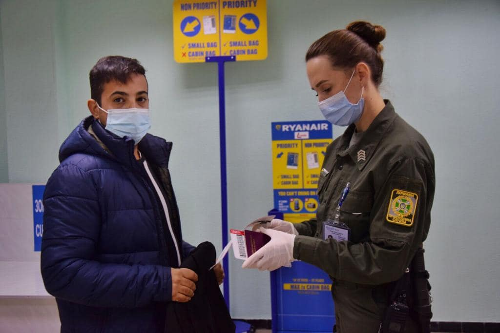 &nbsp;Фото:&nbsp; Херсонский отряд Госпогранслужбы Украины<br>