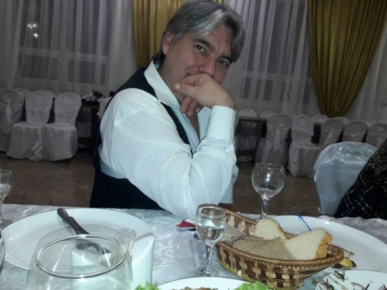 "Евгений Куцарев. Фото: страница Вконтакте ""Евгений Куцарев"""